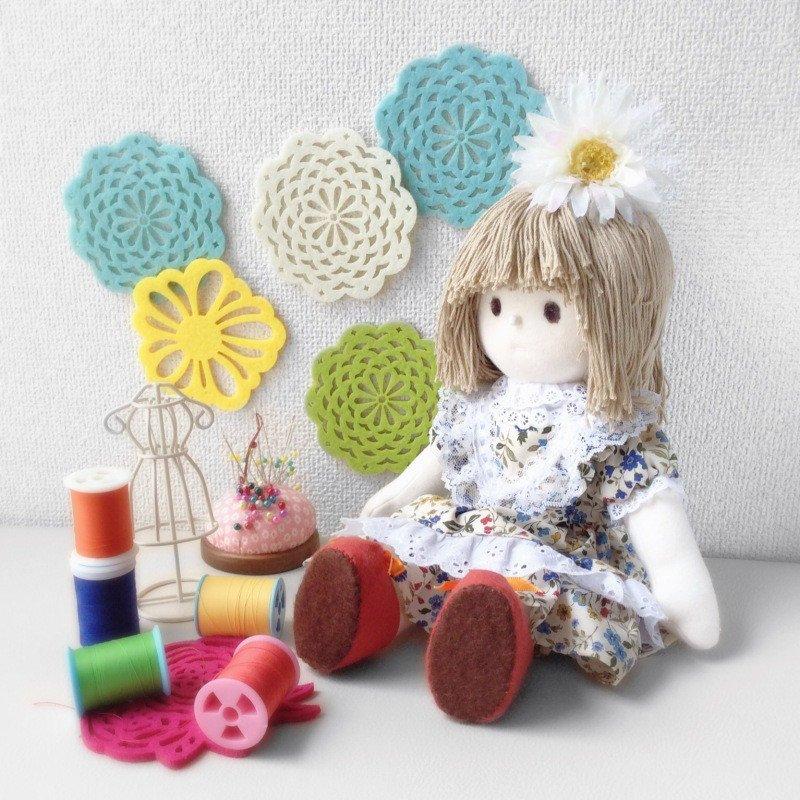 teach me how to make handmade dolls o0800080013437783499 - 手作り人形の作り方教えちゃいます