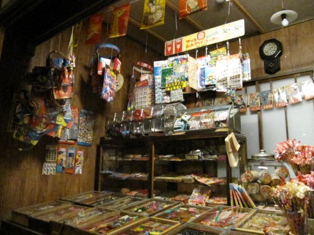 thats too nostalgic knowledge of old and present sweets shop thumb5 - 懐かしすぎる!昔と今の「駄菓子屋」の知識