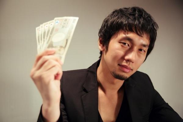 Image result for お金がある男性 結婚