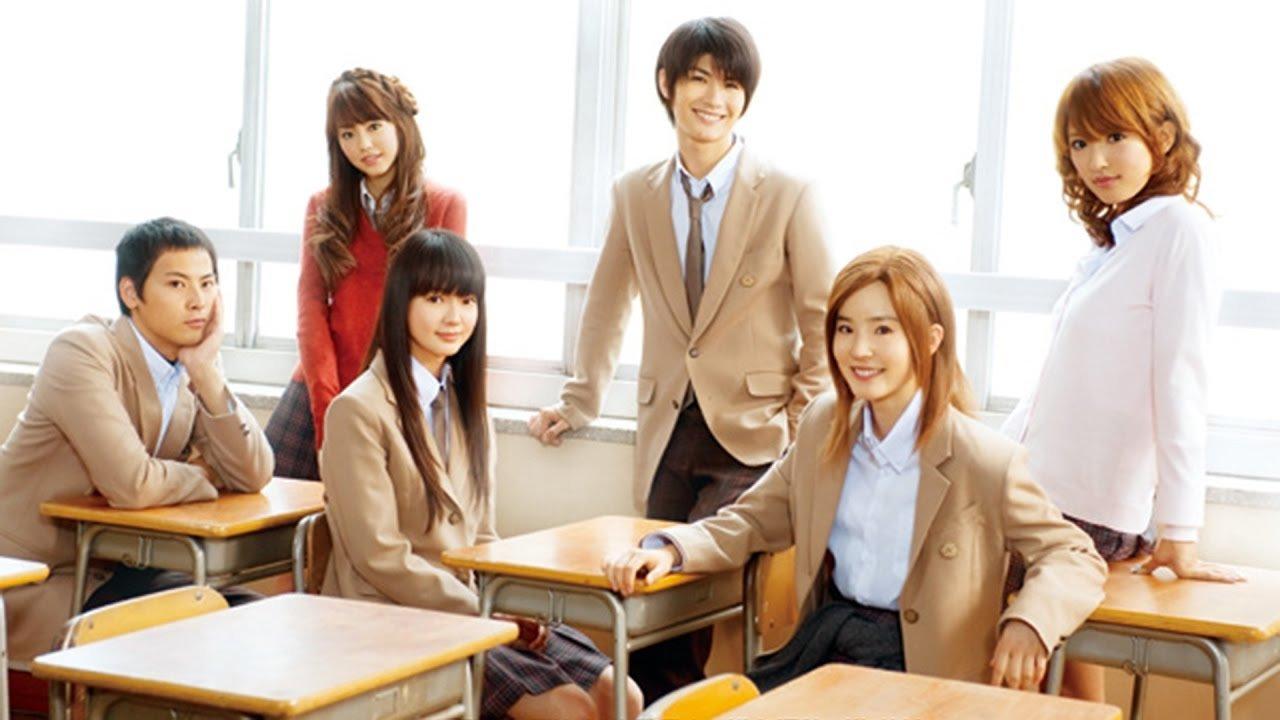 Image result for 君に届け
