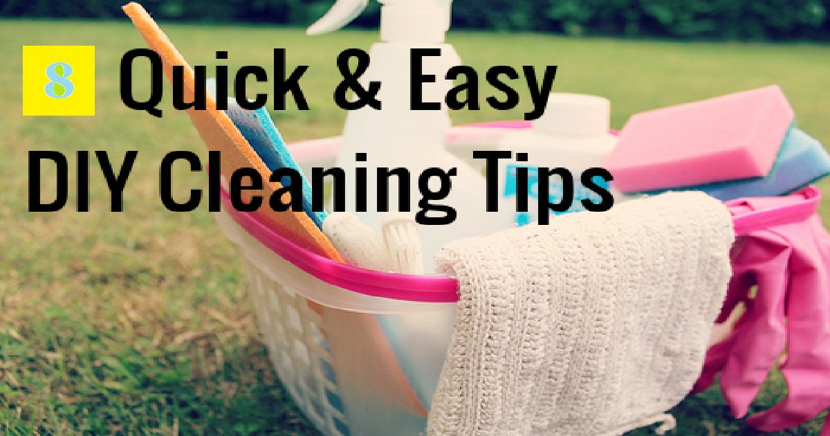 thumb nail diy.png?resize=1200,630 - 8 DIY Home Cleaning Tips For New Year!!!