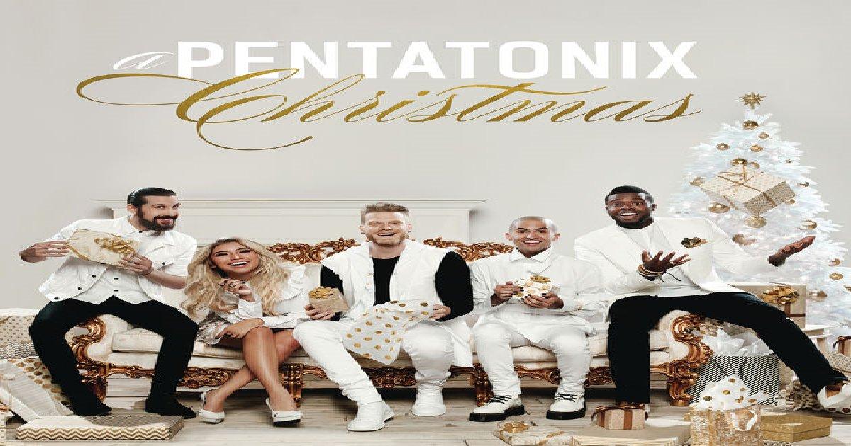 "thumb nail pentatonix - Pentatonix Sings ""The First Noel"" in a Chillingly Enchanting Rendition"