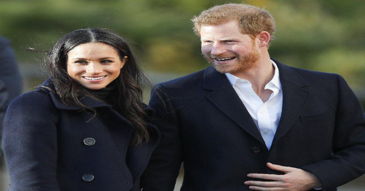 thumb nail prince harry.png?resize=1200,630 - Principe Harry e Meghan Markle se casarão no dia 19 de maio de 2018