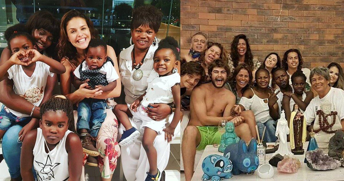 thumbnail5k.png?resize=1200,630 - Bruna Marquezine, Tatá Werneck, Priscila Fantin e Paloma Bernardi acolheram famílias de refugiados em suas casas para o Natal