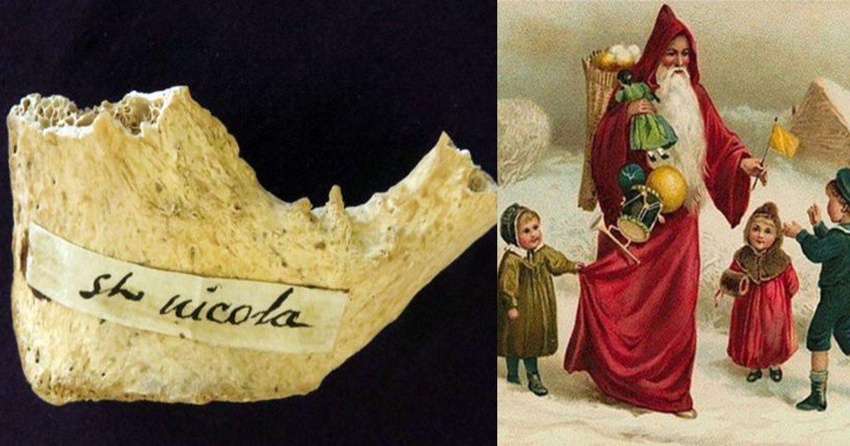 """thumbnail5t.png?resize=1200,630 - Pesquisadores descobrem idade de um osso do corpo do """"Papai Noel"""""""