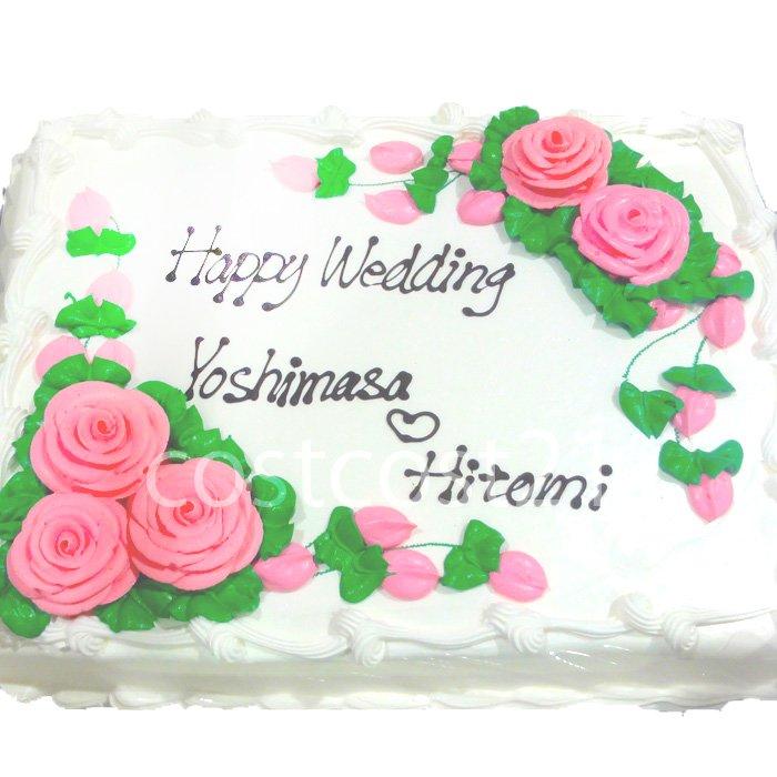 コストコのケーキ ハーフシートケーキ에 대한 이미지 검색결과