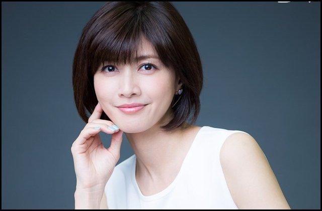 Image result for 内田有紀