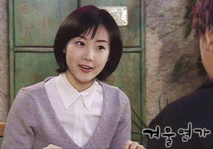 KBS '겨울연가'