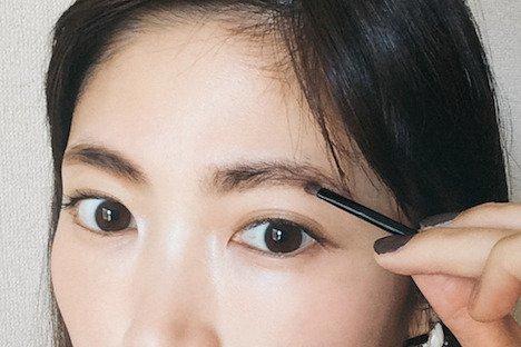 眉毛を太めに描く 에 대한 이미지 검색결과