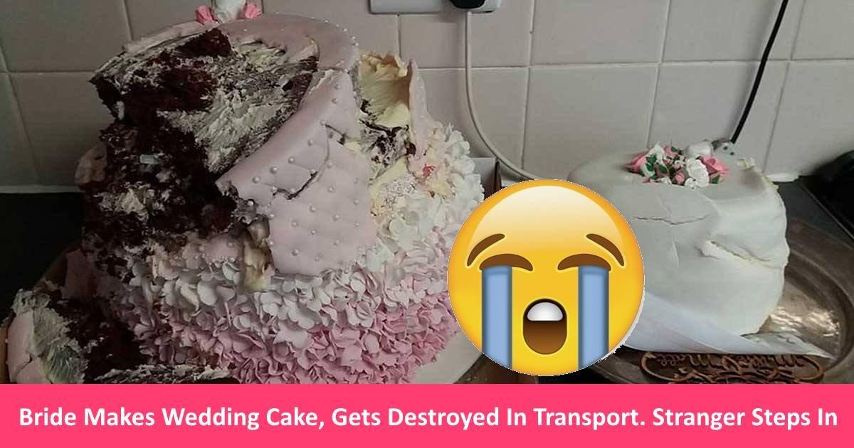weddingcakedestroyed