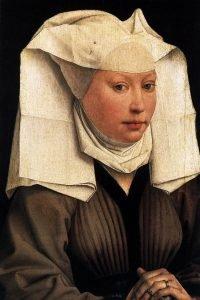 weyden-rogier-van-der-retrato-de-senhora-1445