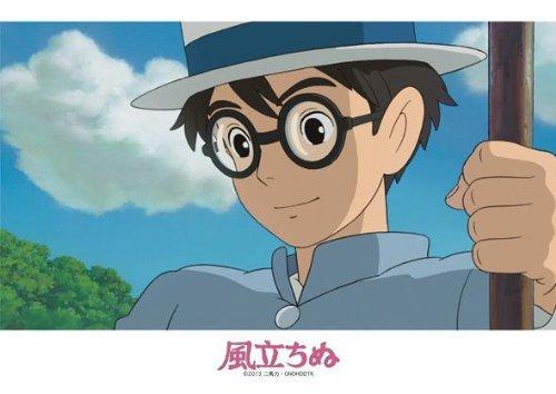 what is the cast of the ghibli movie kaze ni na 41W7Wj2qz6L - ジブリ映画「風立ちぬ」のキャストは?