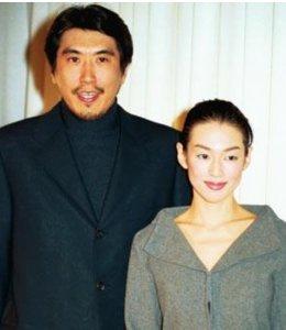 石橋貴明と鈴木保奈美에 대한 이미지 검색결과