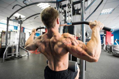 背筋,鍛え方에 대한 이미지 검색결과