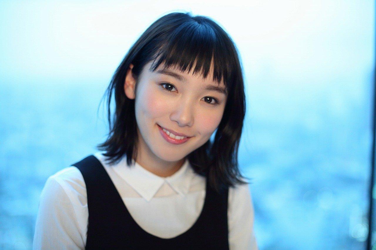 Image result for 飯豊まりえ