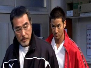 Image result for 竹野内豊 ボクの就職