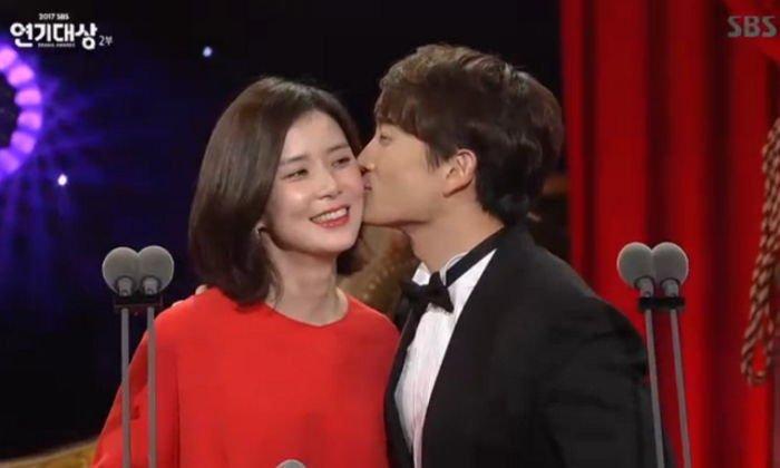 SBS '2017 연기대상'