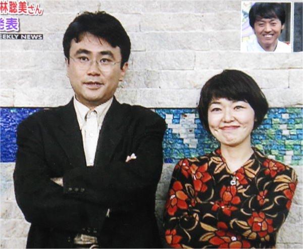 1 125 - 三谷幸喜さんの現妻のyumaって誰?辻仁成と関係があった?