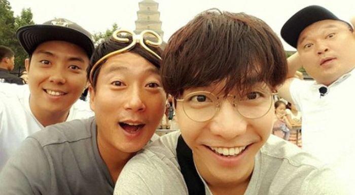 tvN '신서유기'