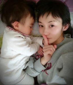 奥田美和子 子供