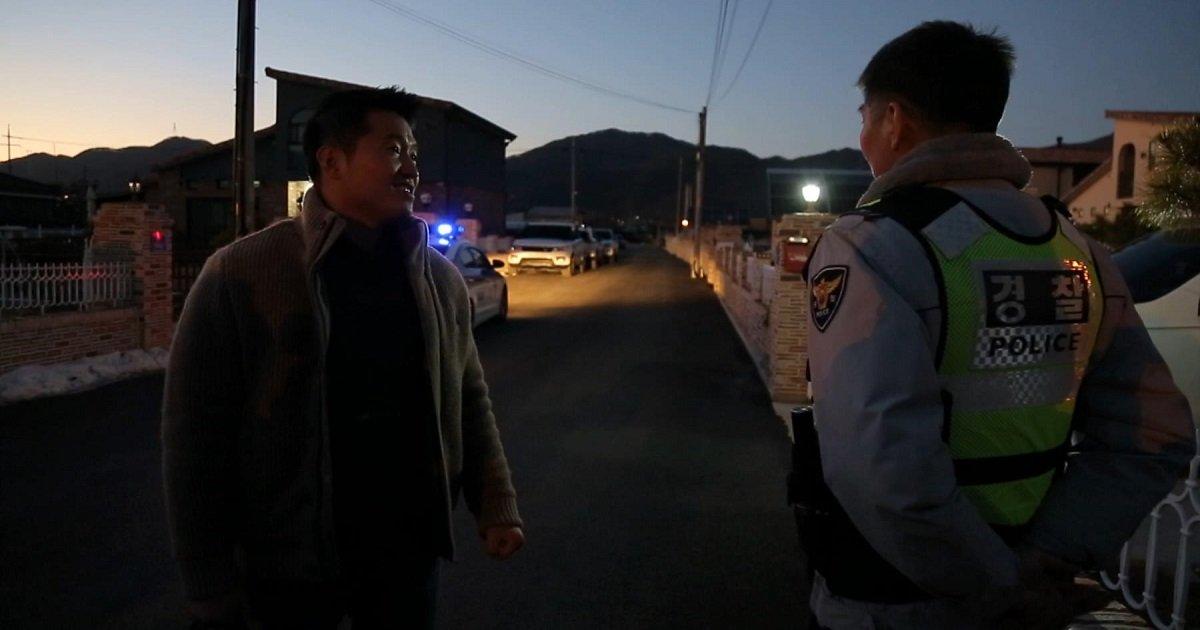 1111 12 - '세나개' 역대급 난폭 강아지에 경찰 부른 '개통령' 강형욱