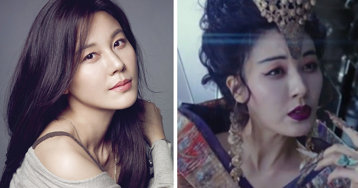 1111 9.jpg?resize=648,365 - 배우 '김하늘'이 영화 '신과함께'에 출연했었다고?