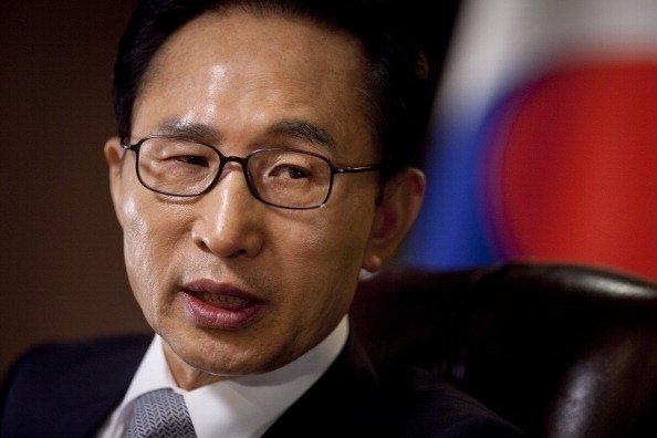 1404 - 韓国の政治家 李明博にかけられている疑惑は?