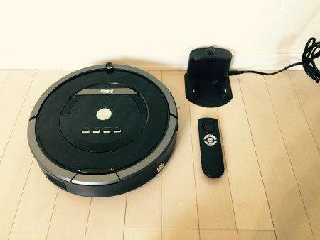 1428 5.jpg?resize=1200,630 - 話題のお掃除ロボット「ルンバ880」はどんな人におすすめ?