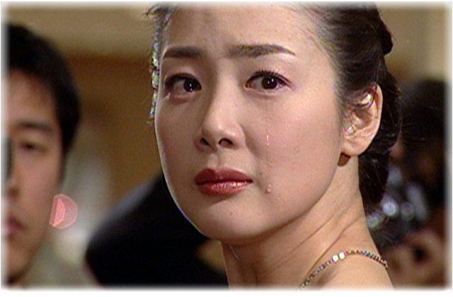 1482 3 - チェジウが「涙の女王」の異名を取るキッカケ!ドラマ「天国の階段」