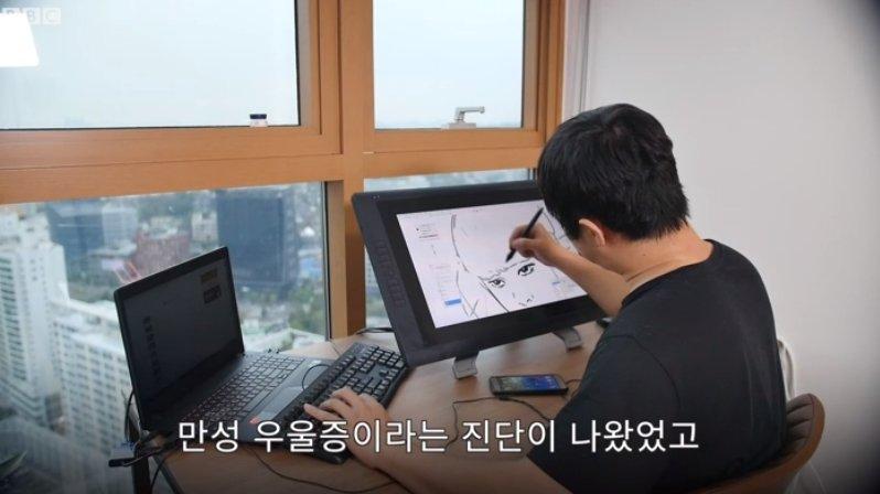 """2 167 - """"공황장애 정말 끔찍하고 지독해""""... 기안84의 고백 (영상)"""