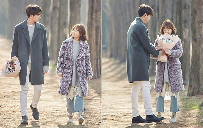 JTBC '힘쎈여자 도봉순'