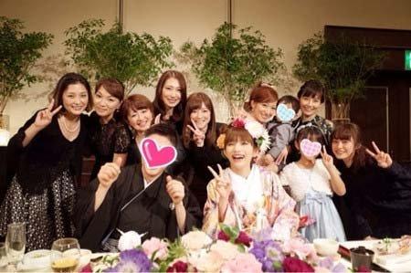 2015022306 3 - 後藤真希の結婚式が可愛すぎる!辻希美はまたも炎上か