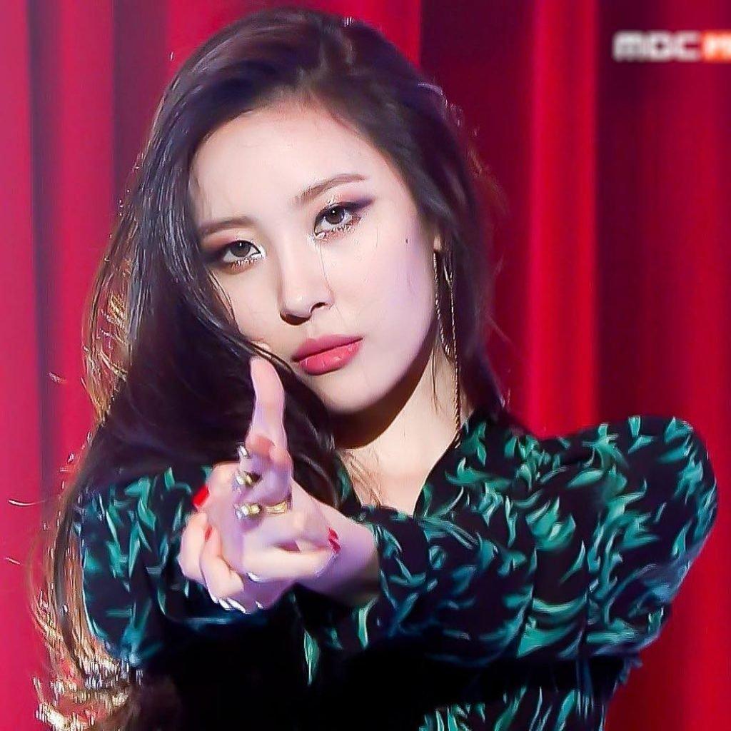 MBC '쇼 음악중심'