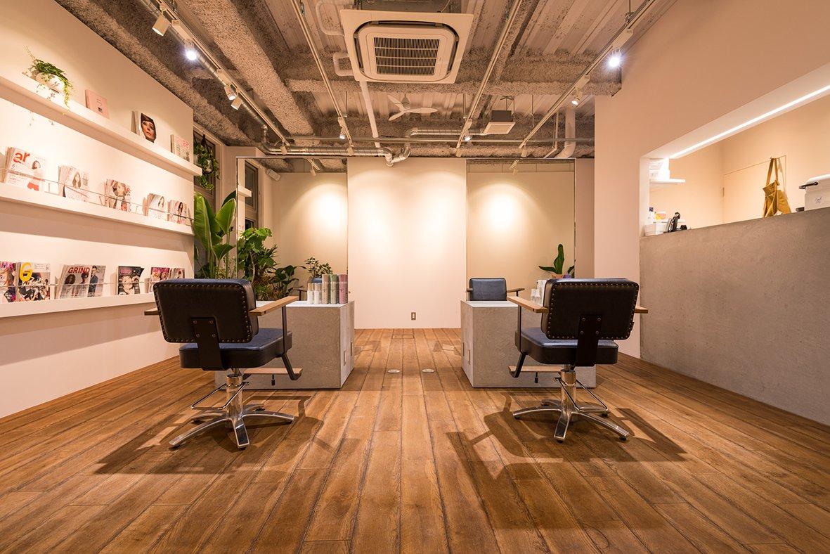 22 7 - ネットを活用して秋田市で美容室を見つけよう