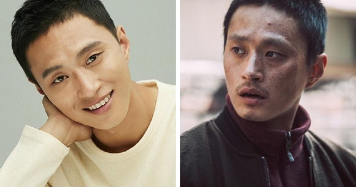2222 4 - 은퇴 결심한 배우, 영화 '범죄도시'로 다시 태어나다