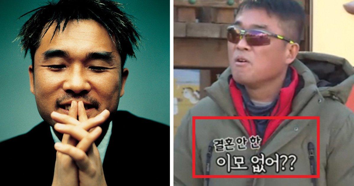 22222 1 - '미우새' 김건모, 초등 학생들에게 떡볶이 사주며 '초통령 인증'