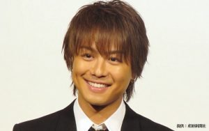芸能 TAKAHIROが舞台「MOJO」の