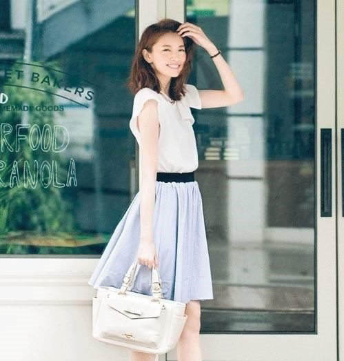 Image result for モテる女 服