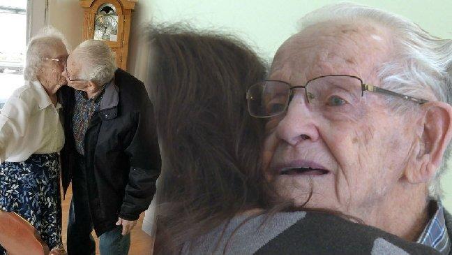 38fhdkl 1 - Une maison de retraite sépare un couple après 73 ans de vie commune... Leur fille exprime sa colère!