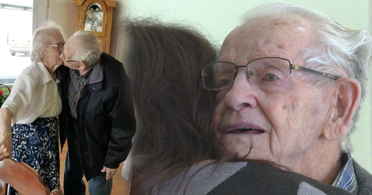 38fhdkl.jpg?resize=1200,630 - Una pareja de ancianos se ve obligada a separarse por las autoridades, después de 69 años de estar juntos