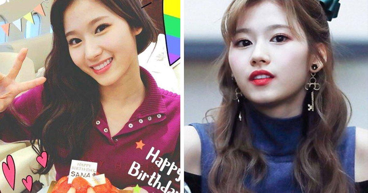4444444444 2 - '트와이스' 사나, 여자 아이돌 중 개인 브랜드 평판 1위 등극