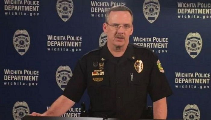 Facebook 'WICHITA POLICE DEPARTMENT'