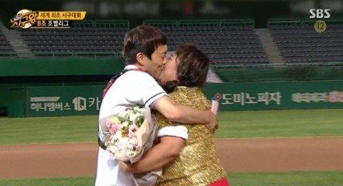 5 123 - 홍윤화♥김민기, 8년 연애 끝내고 오는 11월 17일 결혼한다
