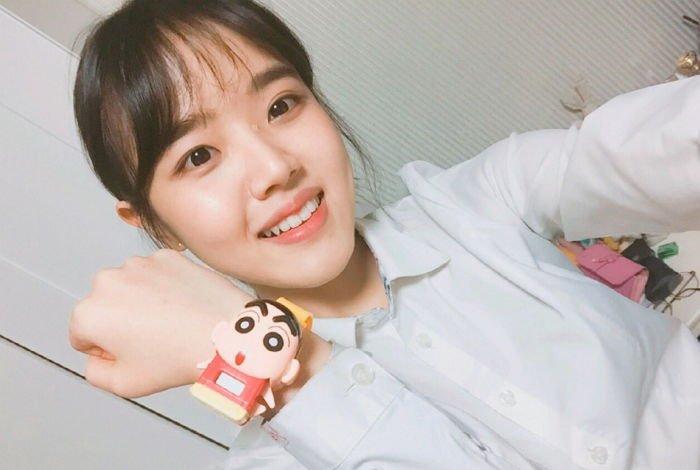 5 130 - '짱구 덕후' 김향기의 일상 속 유별난 '짱구 사랑'