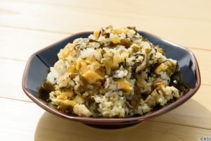 5a51a81a745cf  #351#3510537.jpg?resize=300,169 - 食感や風味がアクセントになる!高菜を使ったレシピを紹介
