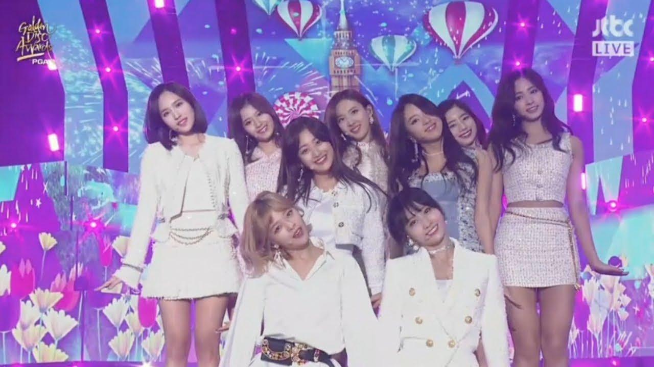 5a57bc357e05c  maxresdefault - 소녀시대 '소원을 말해봐' 완벽 커버한 '트와이스 사나' 반응 폭발적