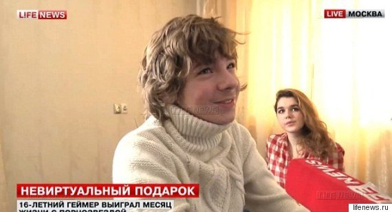 5a67f66ab689c  o THE 570 - 온라인 경품에 당첨되어서 '포르노 배우'와 한 달 같이 살게 된 러시아 소년