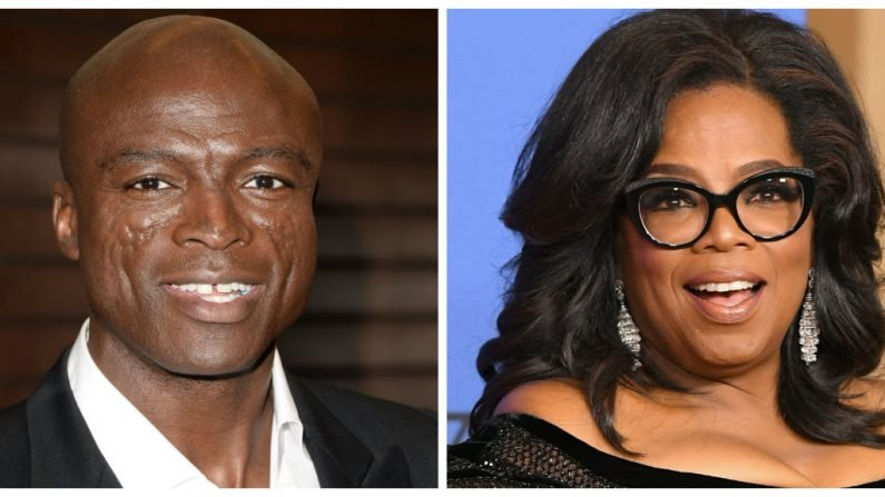"5a6a9640407e2  oprah and seral 795x447 - Seal Calls out Oprah Winfrey for Hypocrisy Calling her ""Part of the Problem"""