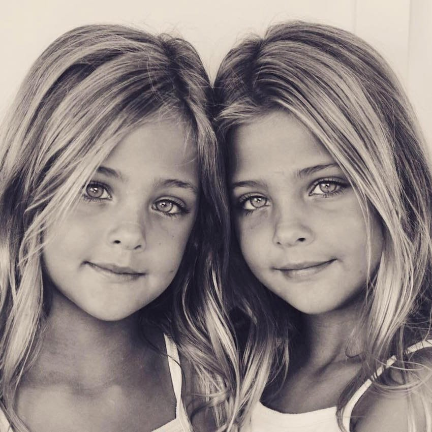 7 84 1.jpg?resize=636,358 - 7-Year-Old Twins Become The Most Beautiful Twins In The World
