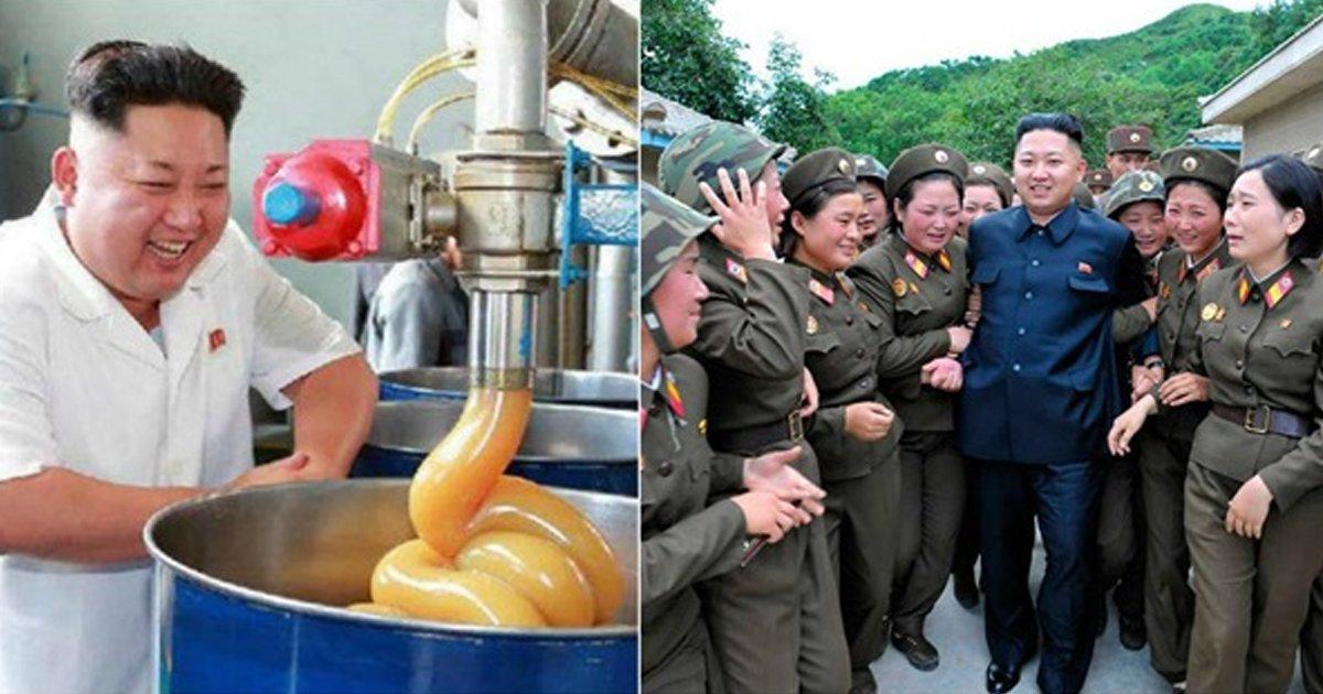 8 161.jpg?resize=412,275 - 진심일까? '북한' 사람들이 '진짜'라고 믿는 황당한 거짓말, TOP15